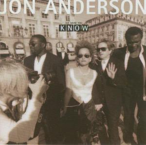 Jon Anderson — The More You Know
