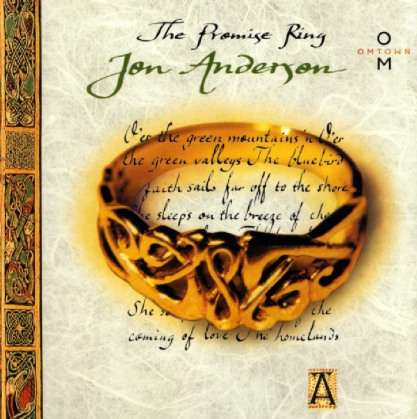 Jon Anderson — The Promise Ring