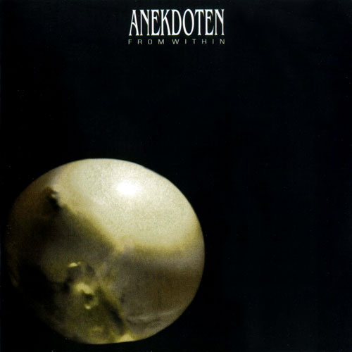 Anekdoten  — From Within