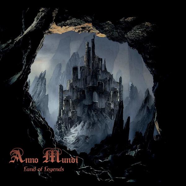 Anno Mundi — Land of Legends