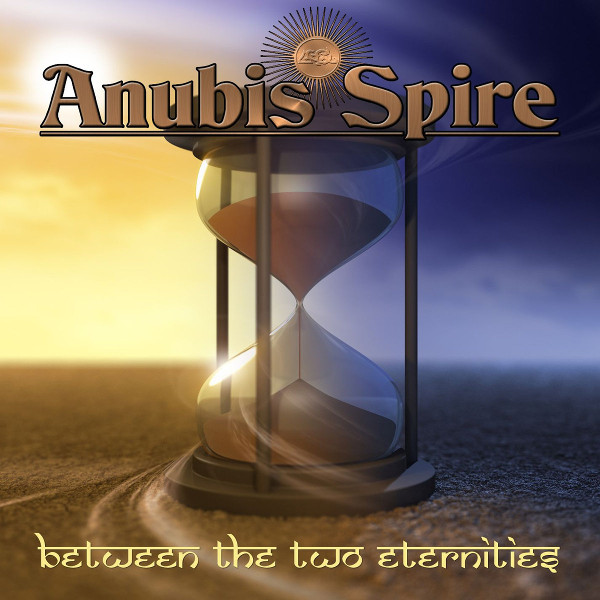 Anubis Spire — Between the Two Eternities