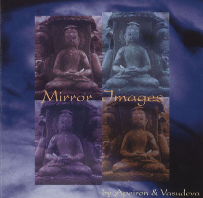 Mirror Images Cover art