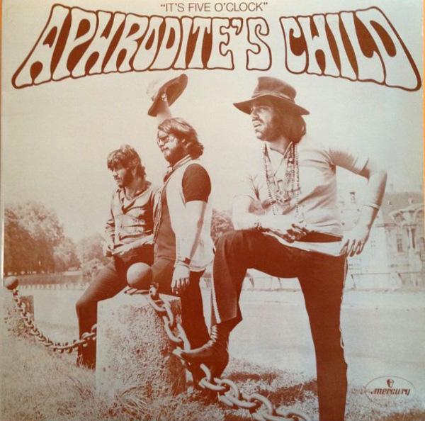 Aphrodite's Child — It's Five O'Clock