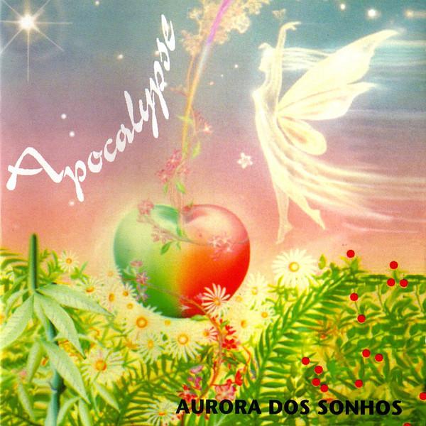 Aurora do Sonhos Cover art