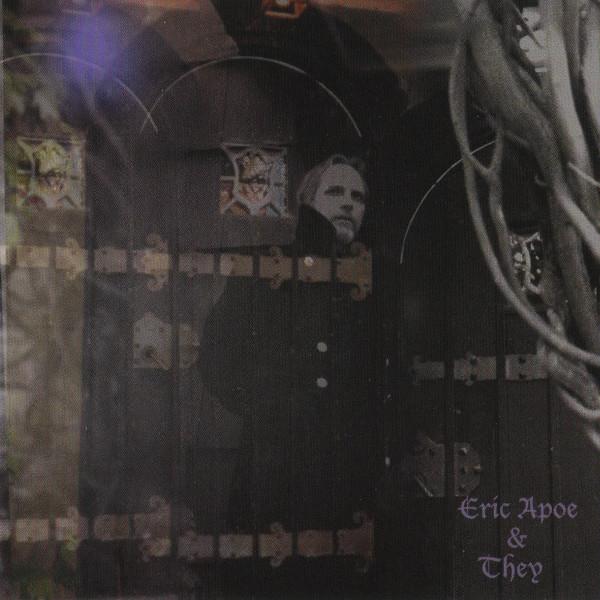 Eric Apoe and They — Dream Asylum