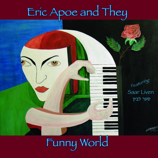 Eric Apoe and They — Funny World