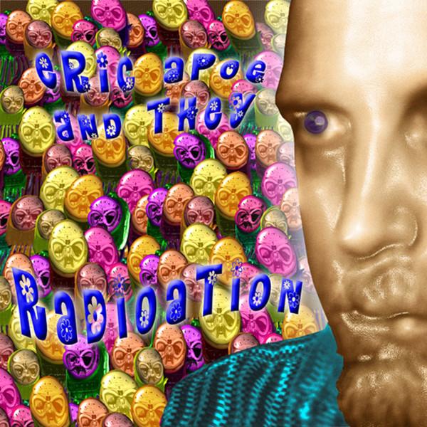 Eric Apoe and They — Radioation