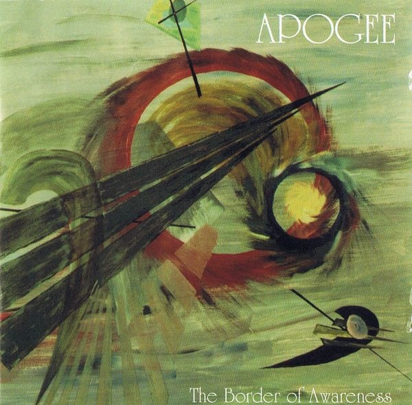 Apogee — The Border of Awareness