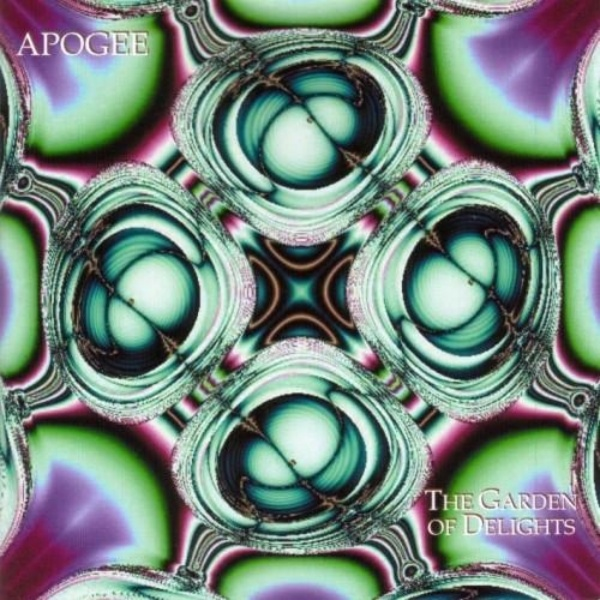 Apogee — The Garden of Delights