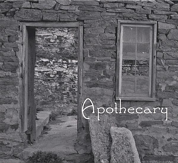 Apothecary — Apothecary