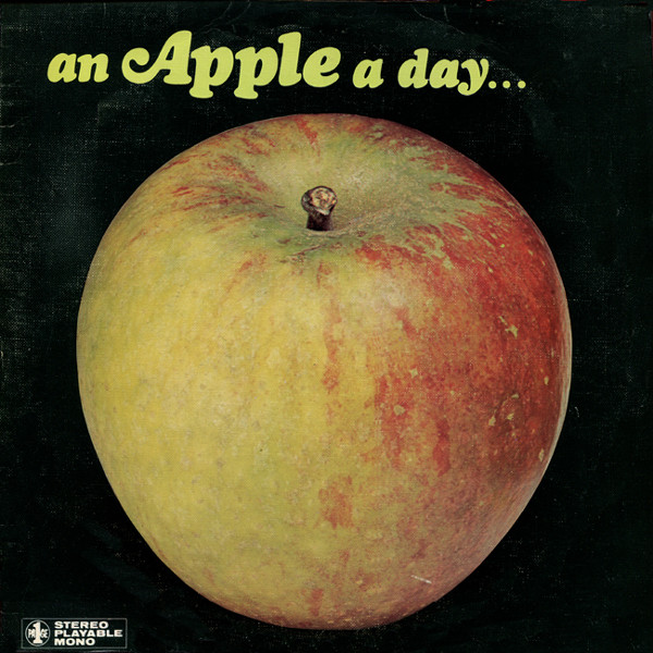 Apple — An Apple a Day