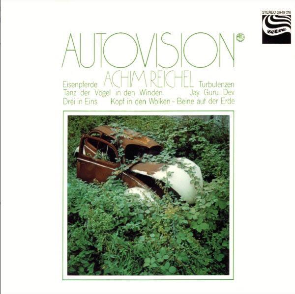 A.R. & Machines — Autovision