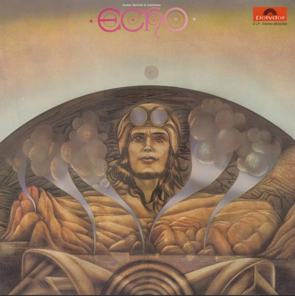 A.R. & Machines — Echo