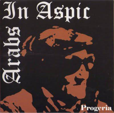 Arabs in Aspic — Progeria