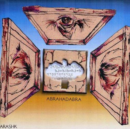 Arashk — Abrahadabra
