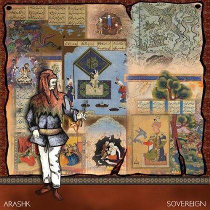 Arashk — Sovereign