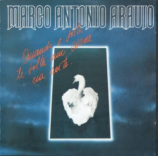 Marco Antonio Araujo — Quando a Sorte Te Solta um Cisne na Noite