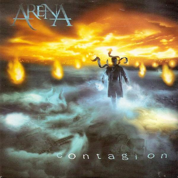 Arena  — Contagion