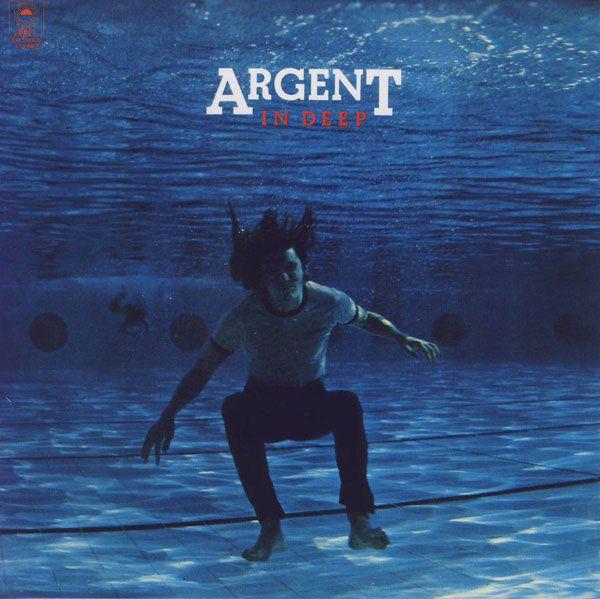 Argent — In Deep