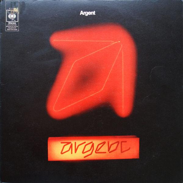 Argent — Argent
