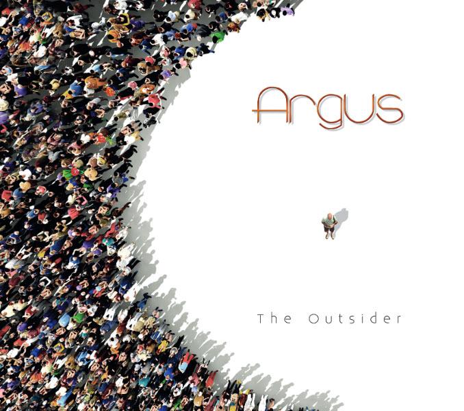 Argus — The Outsider