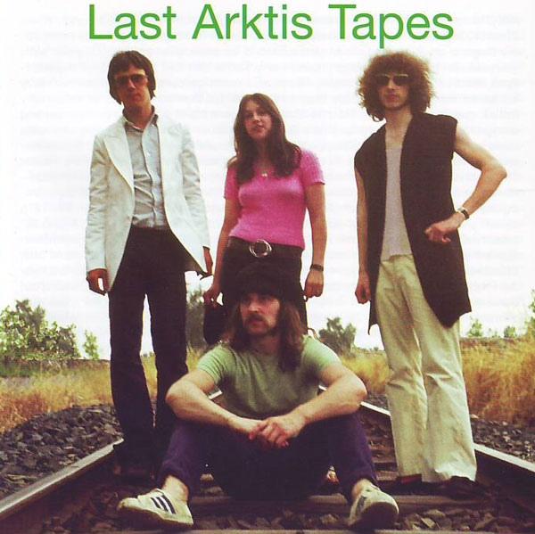 Arktis — Last Arktis Tapes