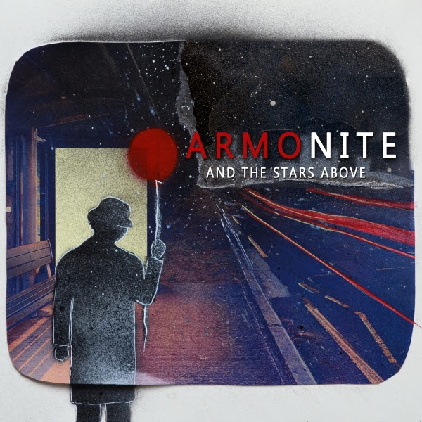 Armonite — And the Stars Above