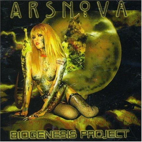 Biogenesis Cover art