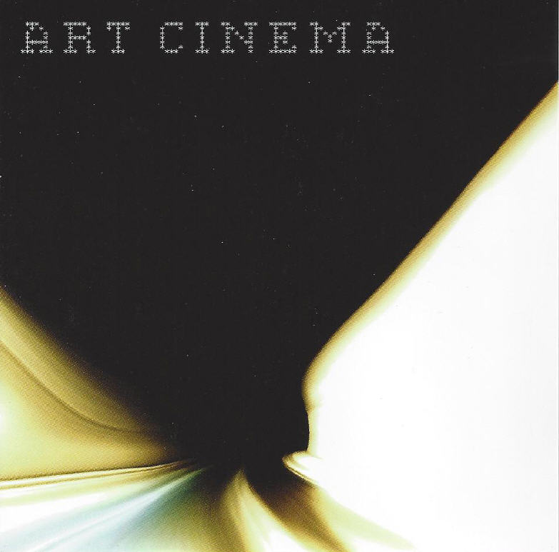 Art Cinema — Art Cinema