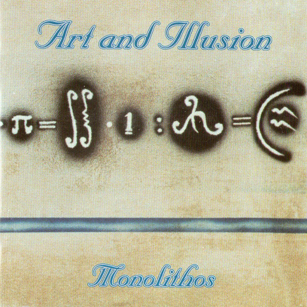 Art and Illusion — Monolithos
