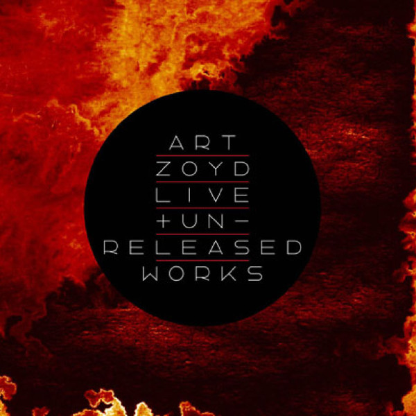 Art Zoyd — 44 1/2 Live and Unreleased Works