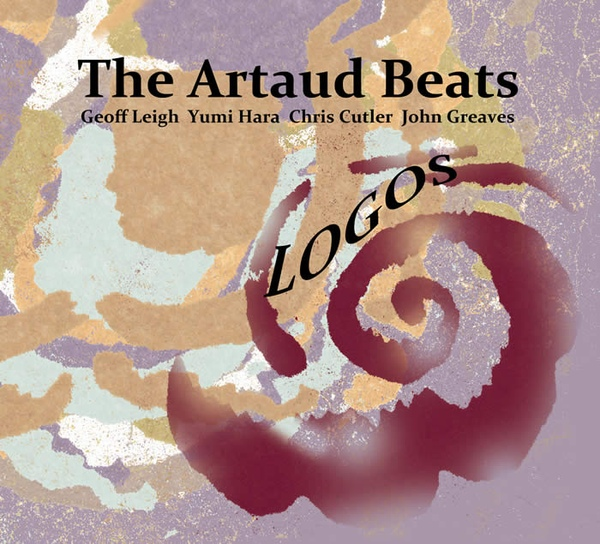 The Artaud Beats — Logos