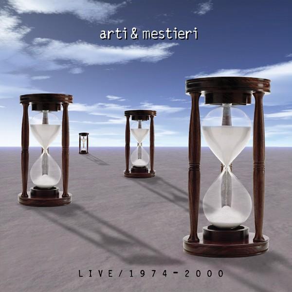 Arti e Mestieri  — Live 1974-2000