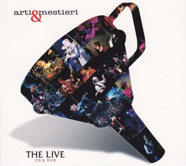 Arti & Mestieri — The Live