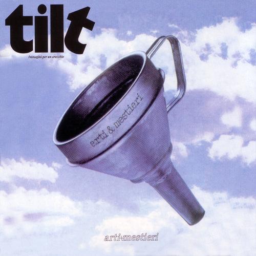 Tilt - Immagini per un Orecchio Cover art