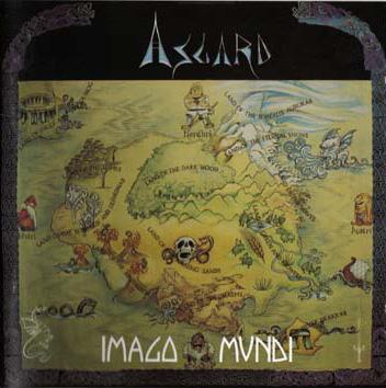 Imago Mundi Cover art