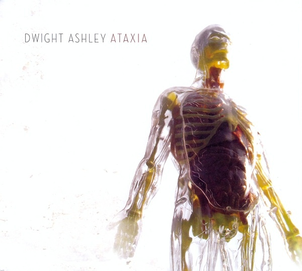 Ataxia Cover art