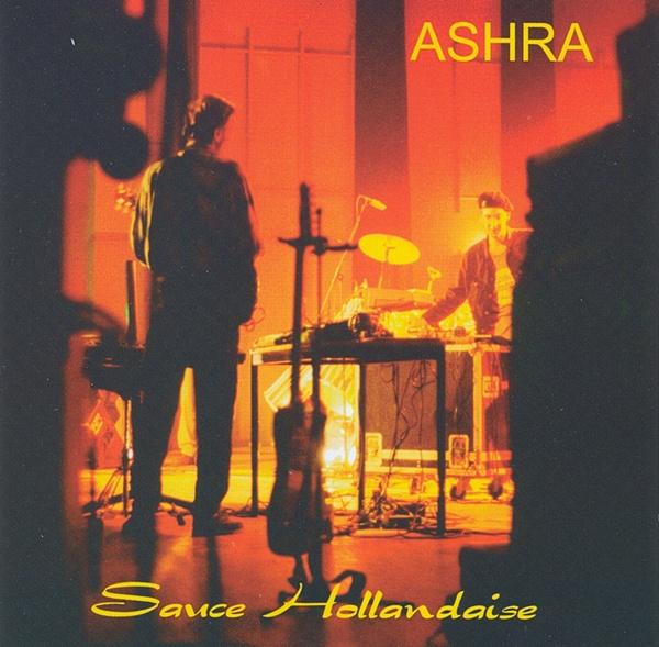 Ash Ra Tempel — Sauce Hollandaise