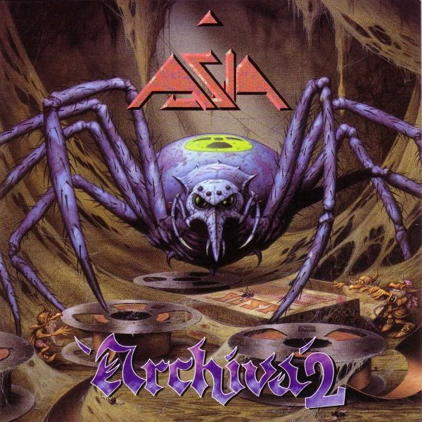 Asia  — Archiva 2