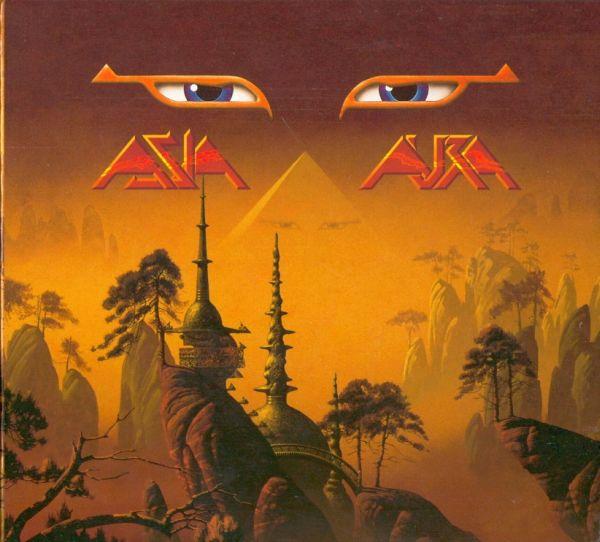 Asia  — Aura