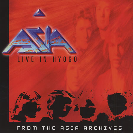 Asia — Live in Hyogo