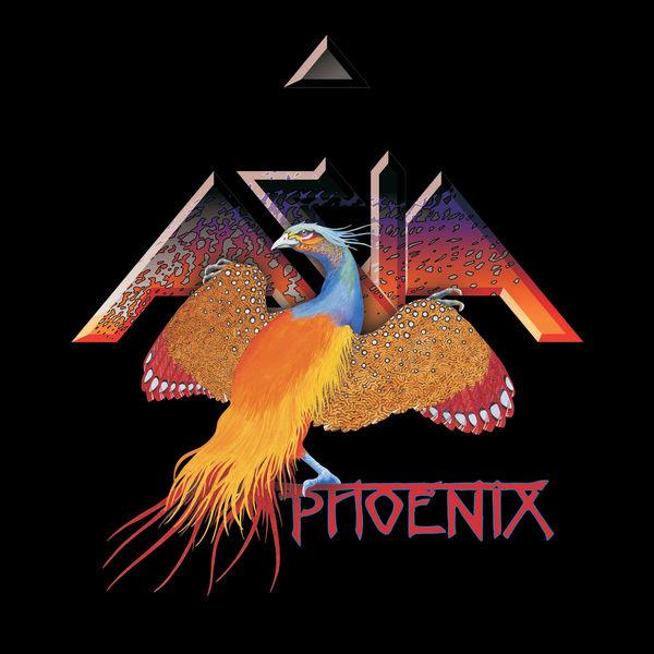Asia — Phoenix