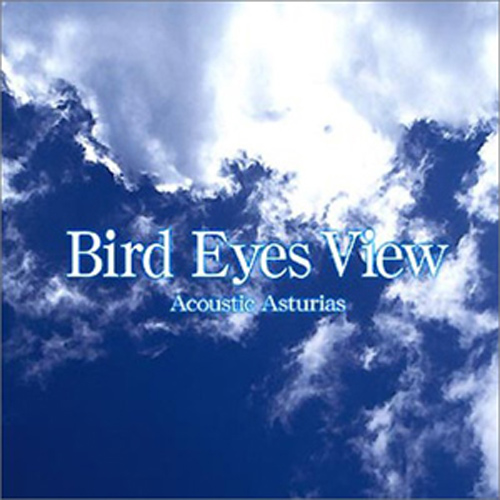 Asturias — Bird Eyes View