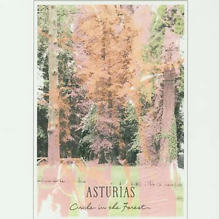 Asturias — Circle in the Forest