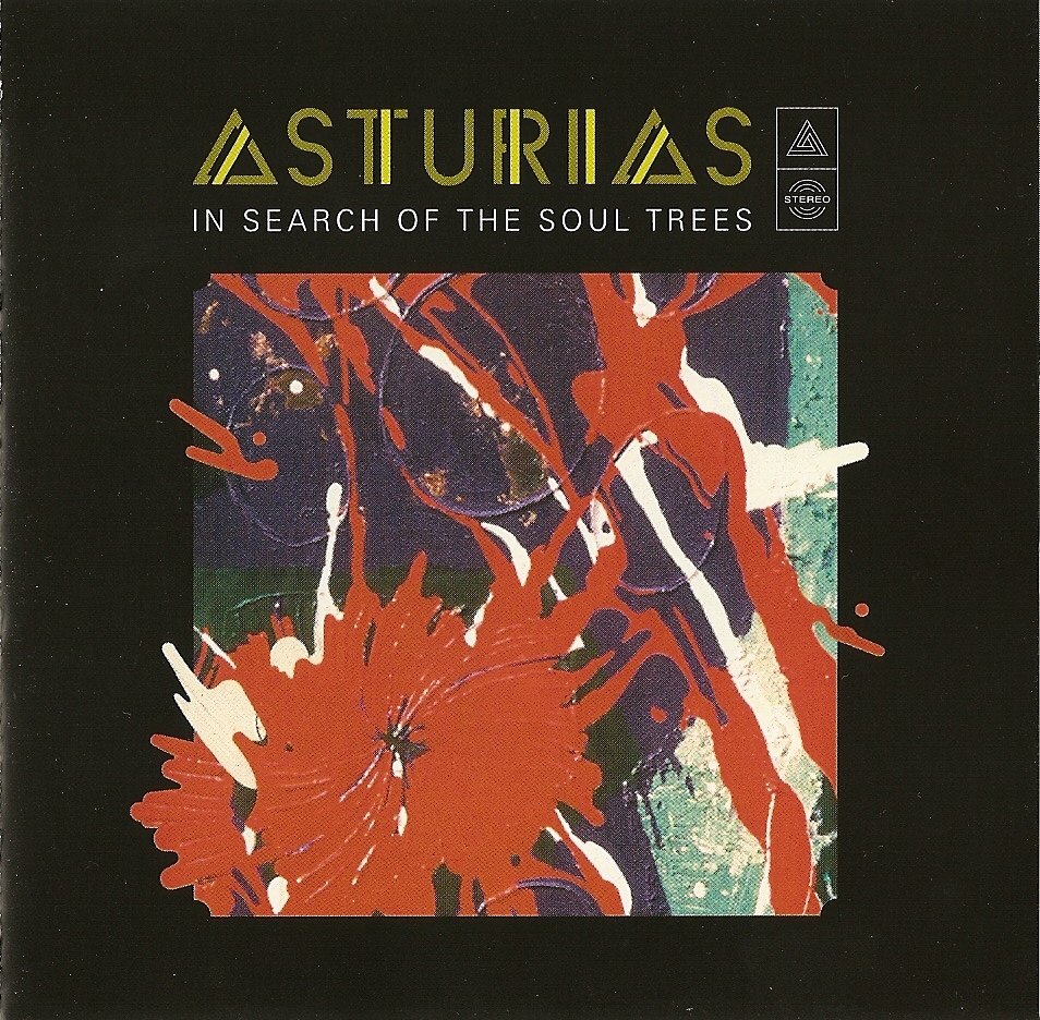 Asturias — In Search of the Soul Trees