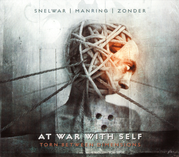 At War with Self — Torn between Dimensions