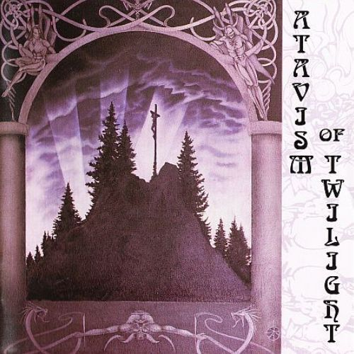 Atavism of Twilight Cover art