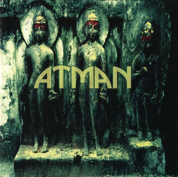 Atman  — Personal Forest
