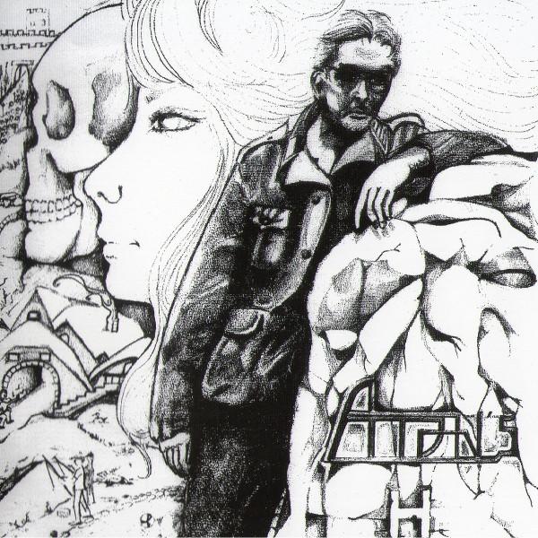 Aton's — H