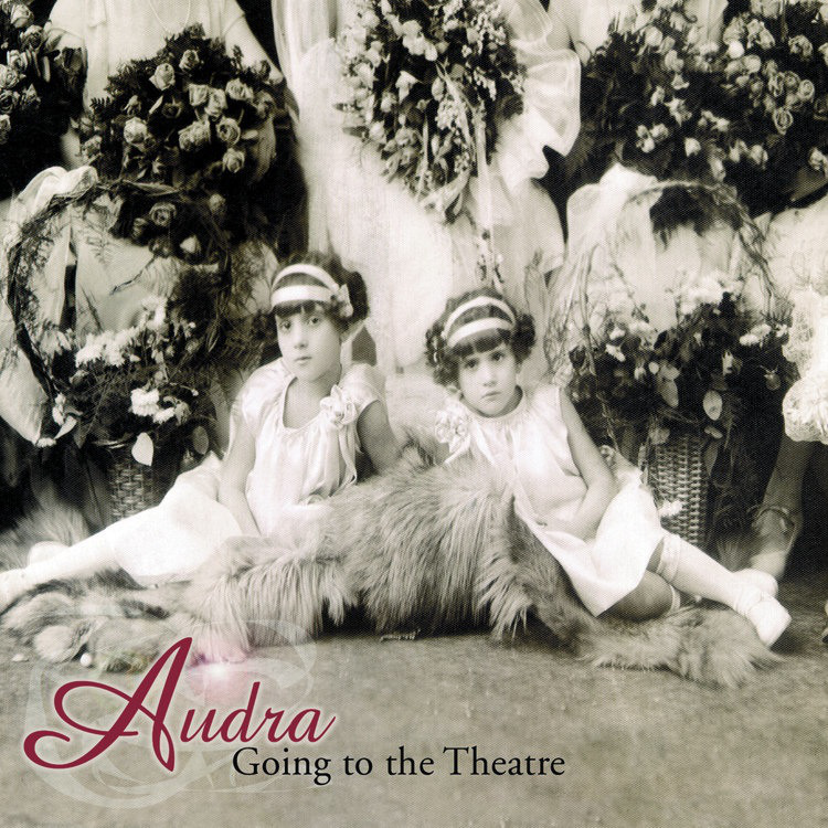 Audra  — Going to the Theatre